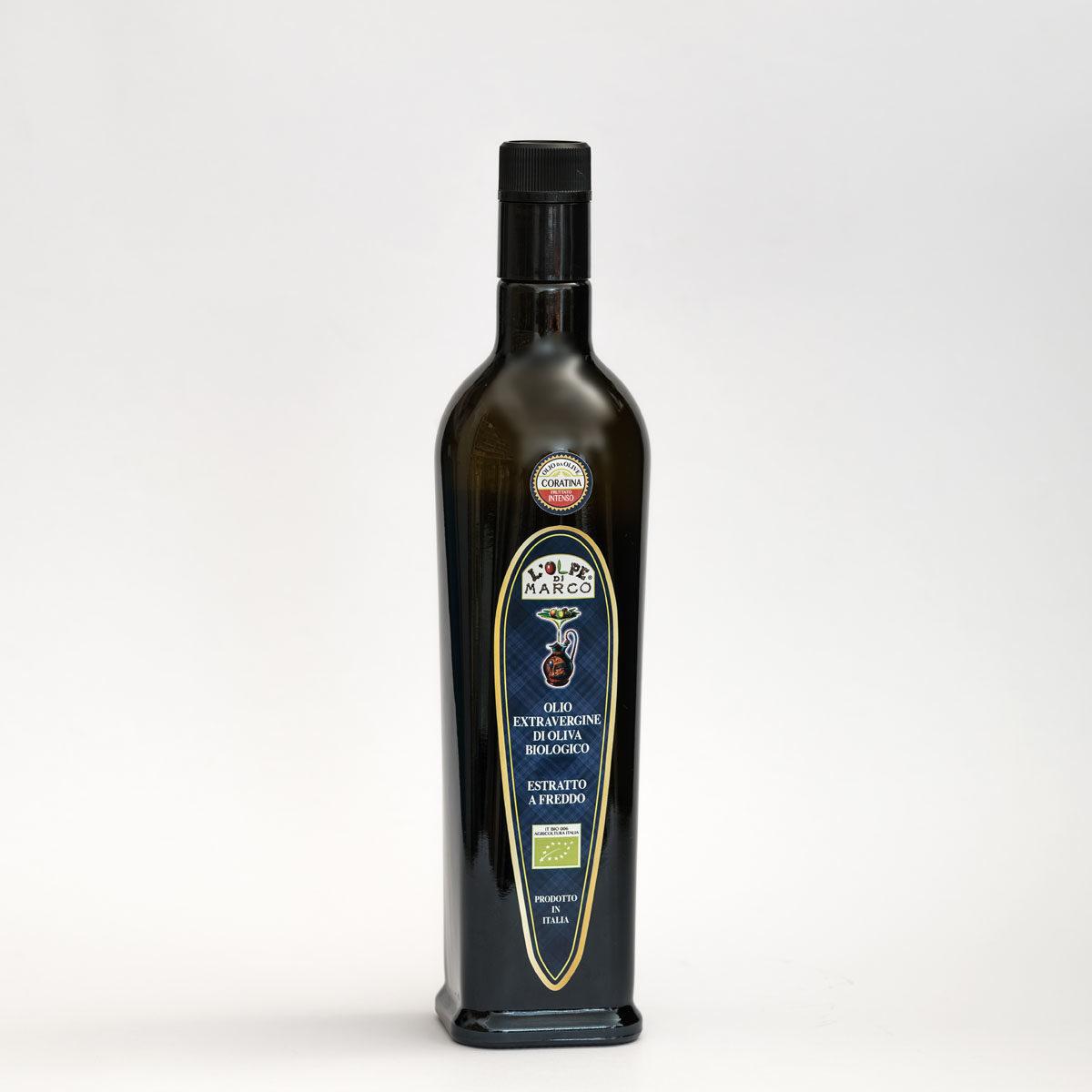 Olio-BIO-Coratina