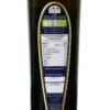 etichetta olio